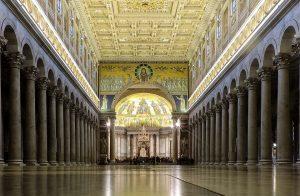 I 10 B&B Migliori di Roma vicino alla cattedrale di roma