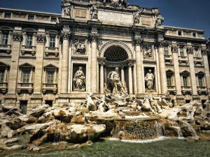 I 10 B&B Migliori di Roma vicino alla fontana di Trevi
