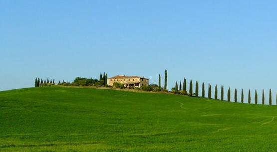 I 10 agriturismi migliori della Toscana