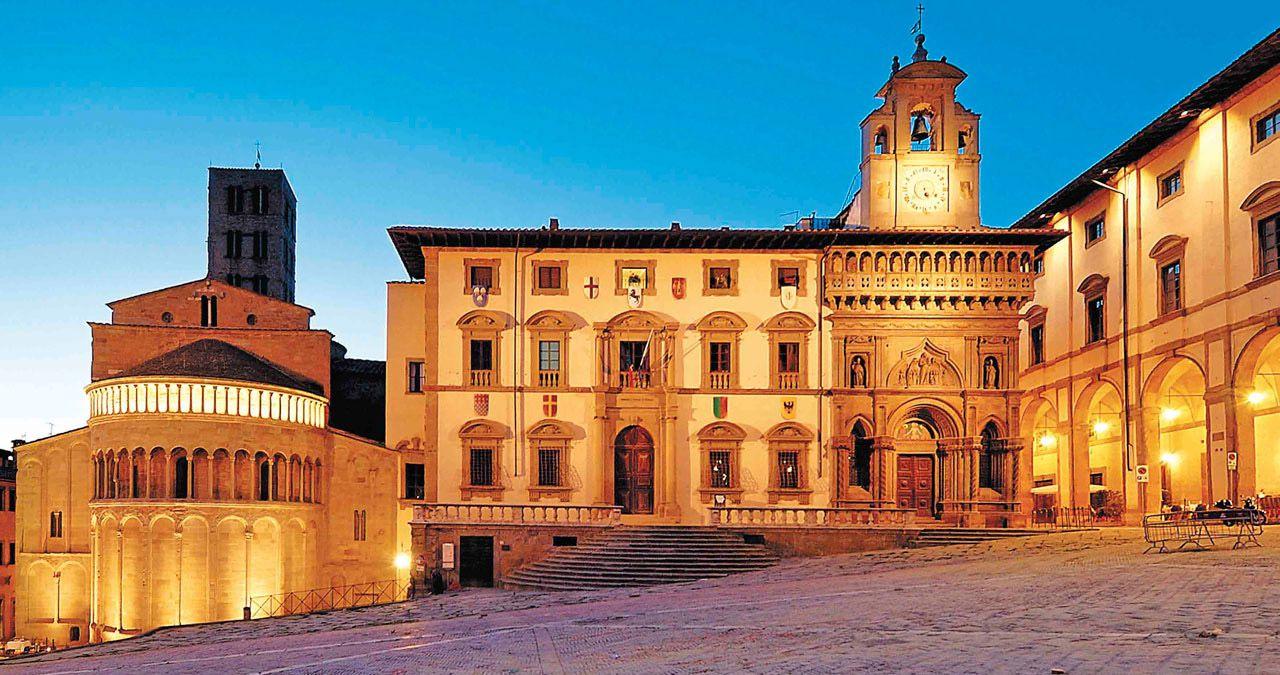 Mercatini di Natale di Arezzo