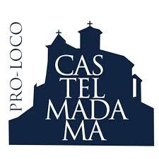 Logo della Pro loco Castel Madama