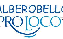 Logo Pro Loco Alberobello
