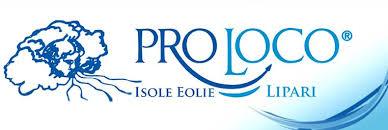 Logo della Pro Loco Lipari e Isole Eolie