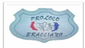 Logo Pro Loco Bracciano