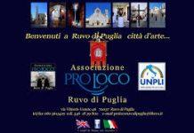 Logo Pro Loco Ruvo di Puglia