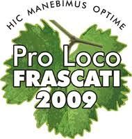 Logo Pro Loco Frascati
