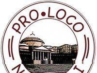 Logo della Pro Loco Napoli